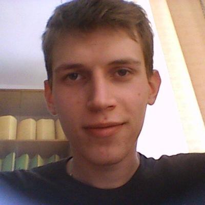 Андрій Твардовський, 29 мая 1993, Хмельницкий, id185752064