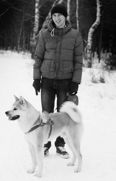 Станислав Дашин, 30 ноября 1984, Казань, id1937463