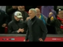 Jose Mourinho It wasn't the substitutions It was the mentality he desire the