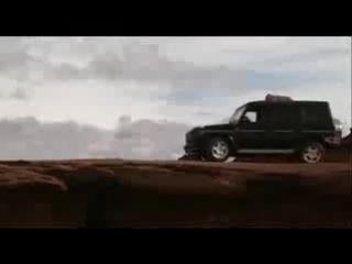 Мерседес G55 AMG