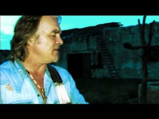 Hal Ketchum - In Front Of The Alamo (Official Music Video)