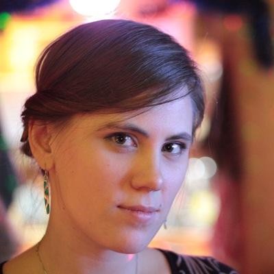 Полина Тревогина