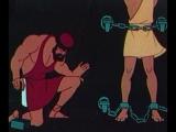 Прометей (1974) Александра Снежко-Блоцкая «Союзмультфильм»