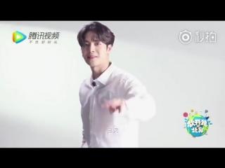 [Видео] 180524 Промо-ролик с Джексоном для шоу «Let Go Of My Baby»