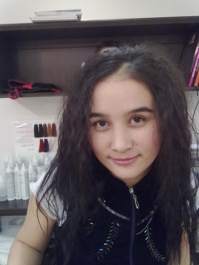 Акдана Турганова, 20 августа 1992, Москва, id220183089