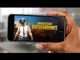 🎮 PlayerUnknown's Battlegrounds Mobile - Гадим не по-детски. 🎮