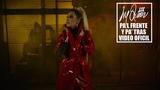 Ivy Queen - Pa'l Frente y Pa' Tras (Videoclip Oficial)