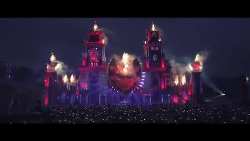 Coone - Survival of the Fittest Official Defqon 1 2014 Anthem
