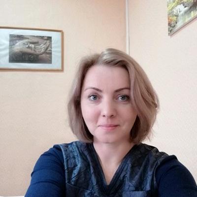 Марина Рузанова