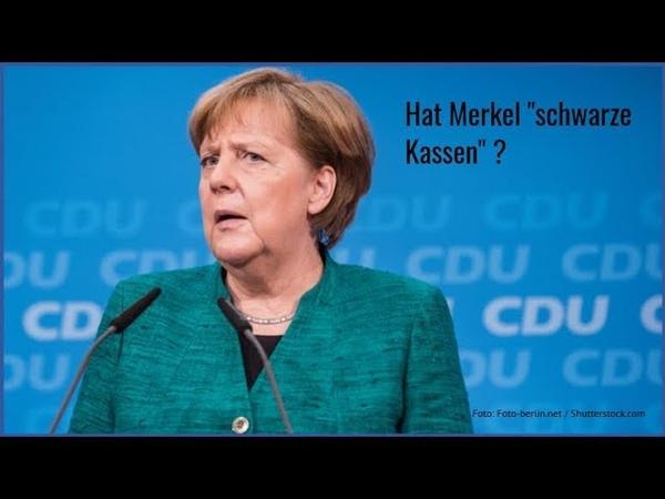 18.04.19 Wikileaks-Veröffentlichung soll Merkel schwer belasten