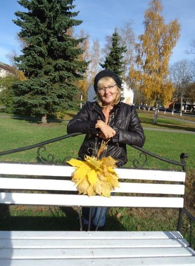 Наталья Баранова, 17 июля , Добровеличковка, id27937137