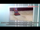 Dry Clean - сухая чистка деликатных изделий с помощью микроспонжей SEBO