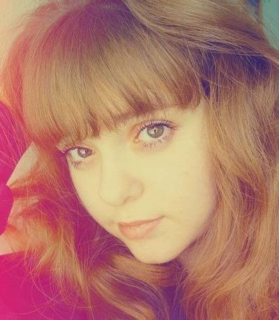 Кристина Гунчик, 30 ноября 1994, Чита, id60649426