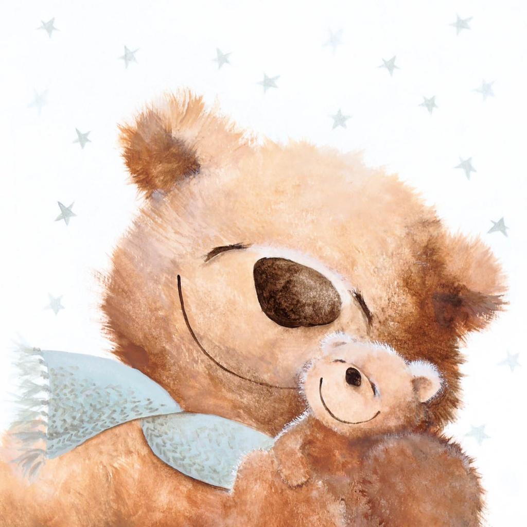 Милые новогодние иллюстрации от Uitgeverij ikko