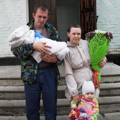Анастасия Пилипенко, 5 июля , Осинники, id63890401