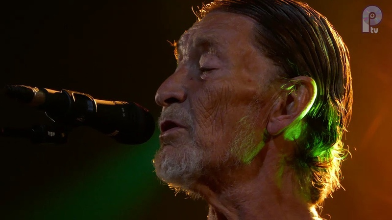Looking For The Summer - Chris Rea @Paris, La Salle Pleyel 2017.10.09