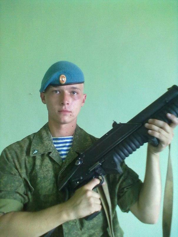Евгений Назаров | Пенза