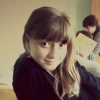 Кристина Чугунова, 28 июля 1998, Москва, id187960665