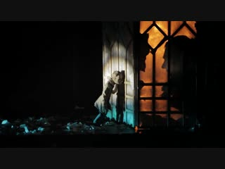 Трейлер «Покаяние и прощение» Большой театр кукол