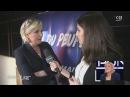 MarineLePen à une journaliste Les Français n'ont plus confiance aux médias vs en êtes consciente