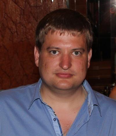 Андрей Мещеряков, 27 сентября 1982, Пятигорск, id6491532