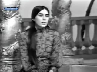 Romina Power - Acqua di mare (Spanish TV 1970)