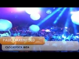 Paul Oakenfold plays Massive Attack &amp Gipsy Kings Clockwork Orange