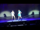Soy Luna LIVE _ Chicas Asi, 14_02_18 - Halle Tony Garnier - Lyon, France