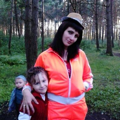 Валерия Шалимова, 12 июня , Брянск, id55619734