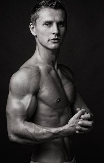 Антон Ковалев, 7 ноября 1988, Новосибирск, id207289561