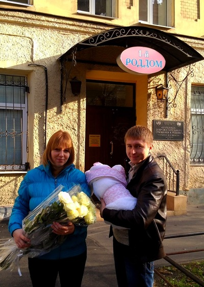 Анютка Ульянцова, 3 декабря 1987, Санкт-Петербург, id5675794