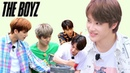 [Ep.1] 떴다! 더보이즈(Come On! THEBOYZ): 여름방학 RPG편(Summer Vacation RPG Edition)