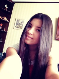 Лиза Влощинская