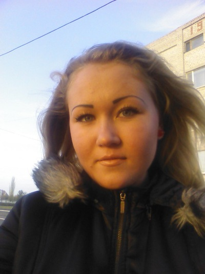 Анастасия Пухлякова, 6 июля , Николаев, id125341395