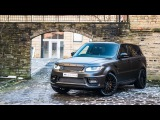 Kahn TV The Range Rover Sport 400-LE Luxury Edition by Project Kahn