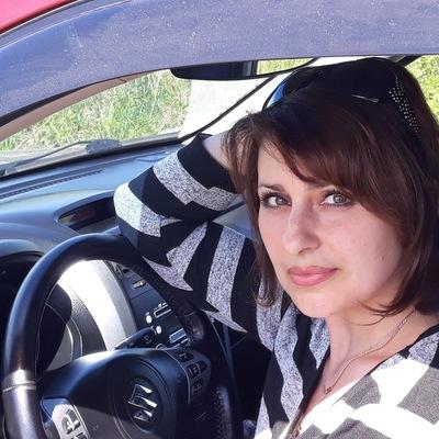 Карина Бадалян-Руфанова