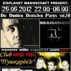 29.09.2012 Die Dunklen Deutschen Partys vol.38