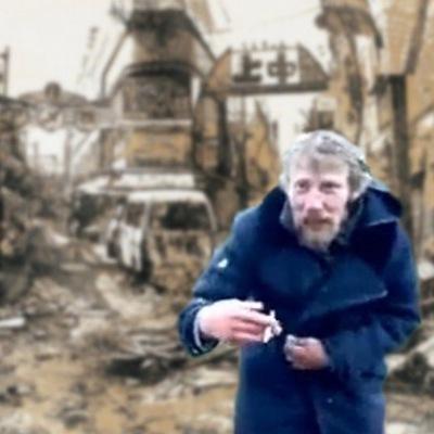 Саша Карпов, 28 апреля 1997, Москва, id64842351