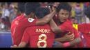 INDONESIA vs VIETNAM dilaga AFC U16 Championship Malaysia 2018, Indonesia menahan imbang 1 - 1