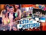 Jordi ENP (feat. Mowlihawk)  - Esta es mi historia (prod.Ikki) (Official Video)