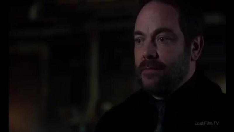 Gavriil. Crowley. Balthazar.