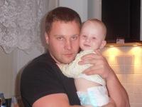 Андрей Михайлов, 18 января 1986, Владимир, id173984054