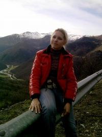 Мария Силькова, 9 июля , Москва, id178682159