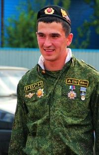Рамис Салахов, 14 июля 1992, Набережные Челны, id32270058