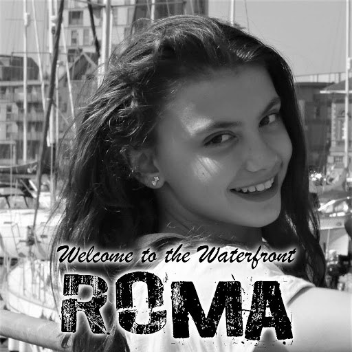 Roma альбом Welcome to the Waterfront