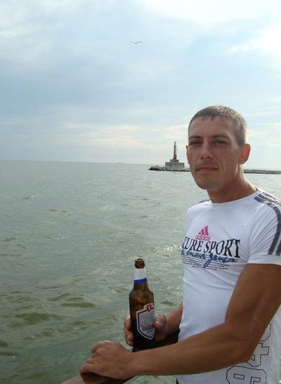 Алексей Бессарабов, 1 октября , Нальчик, id33127778