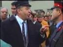 Жириновский Разбушевался на Мента. Скандал..480