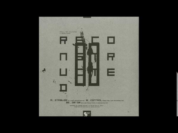 Paul St. Hilaire Rhauder - Dim Dim (Melchior Productions LTD Reconstruction) [Sushitech / SUSH049]