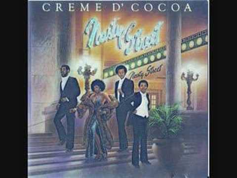 CREME D' COCOA-Doin' The Dog