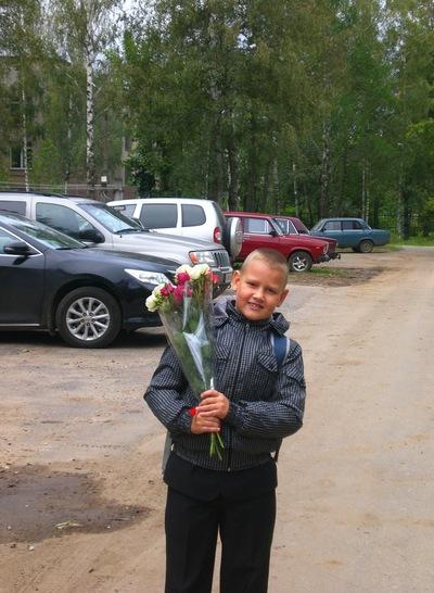 Денис Анчин, 15 июня , Москва, id224194124